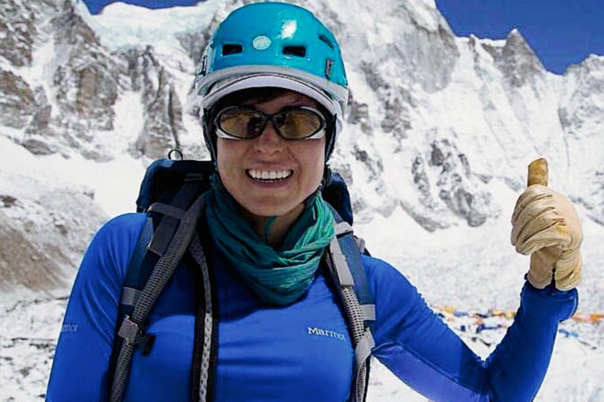 Incertidumbre por Padilla en el Everest; Cardona está a salvo