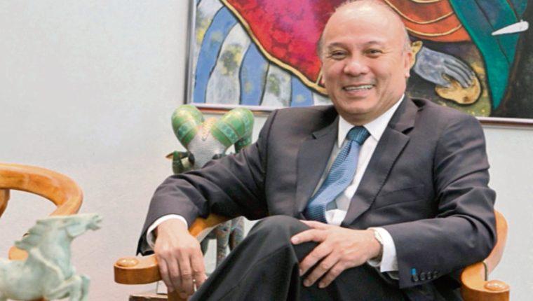 Para el ministro de Cultura, el apoyo a las bellas artes y las artes populares será prioridad.