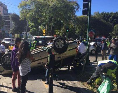 Violencia y accidentes de tránsito marcan la Navidad en Guatemala