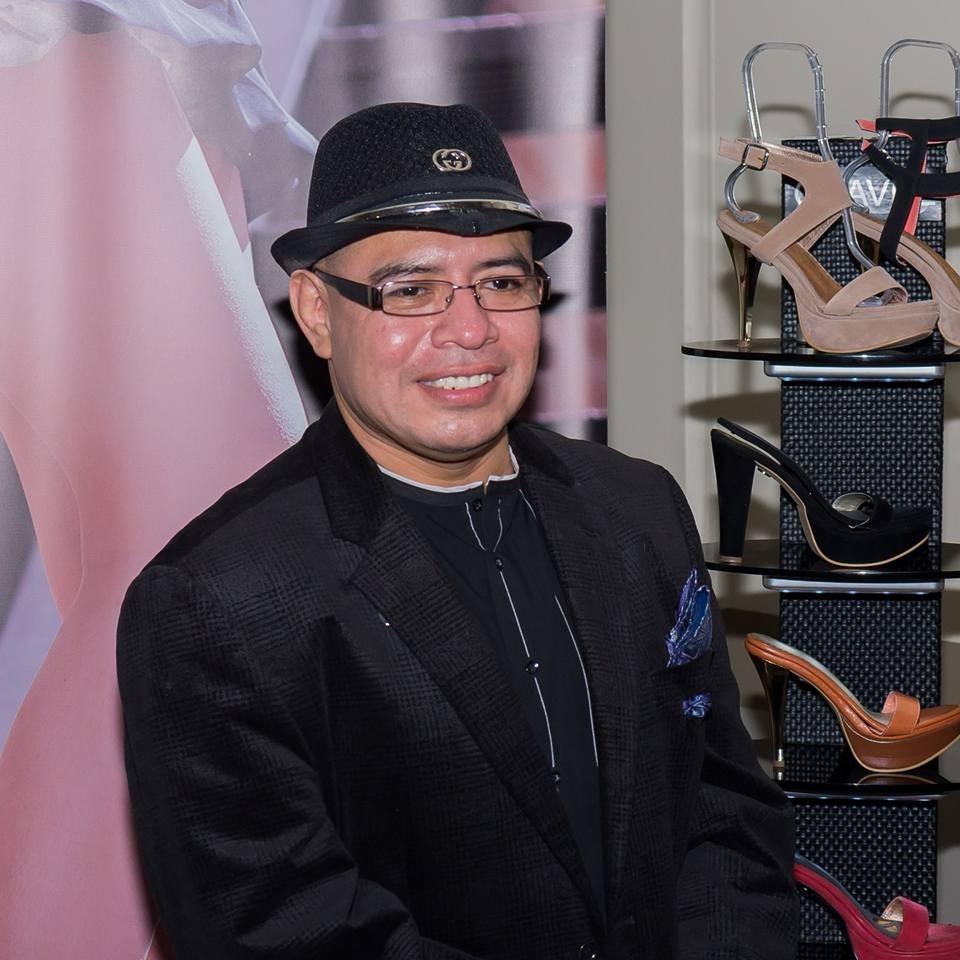 Conozca al diseñador guatemalteco que creó los zapatos de Miss Guatemala