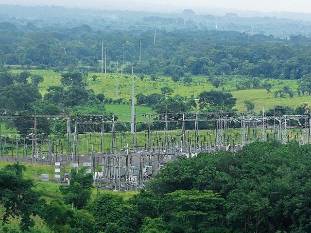 Trecsa es una empresa afiliada del Grupo Energía de Bogotá, y a la que se le adjudicó la construcción del PET en la licitación del 2009. (Foto, Prensa Libre: Hemeroteca PL).