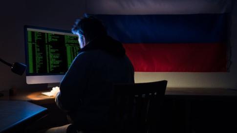 Las agencias de inteligencia estadounidenses y británicas afirman que piratas informáticos rusos patrocinados por el estado están intentando secuestrar equipos de internet. GETTY IMAGES