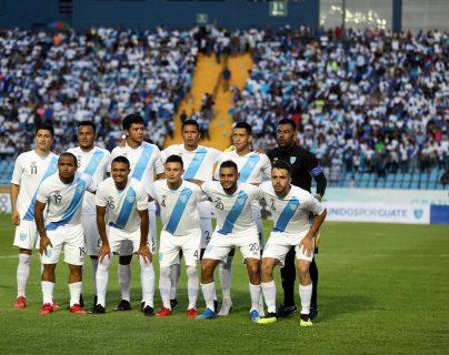 Fedefut percibe ganancia cerca de Q700 mil por los amistosos de la Selección Nacional contra Cuba