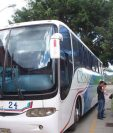 La empresa de Transporte de pasajeros Cristina tiene 20 años de operar en Honduras. (Foto, Prensa Libre: http://busesdehonduras.blogspot.com)