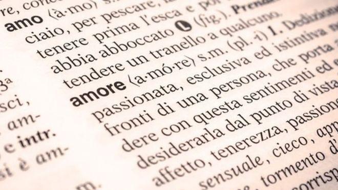 Cómo el italiano se convirtió en uno de los idiomas más bellos del mundo (sí, hay una explicación histórica)