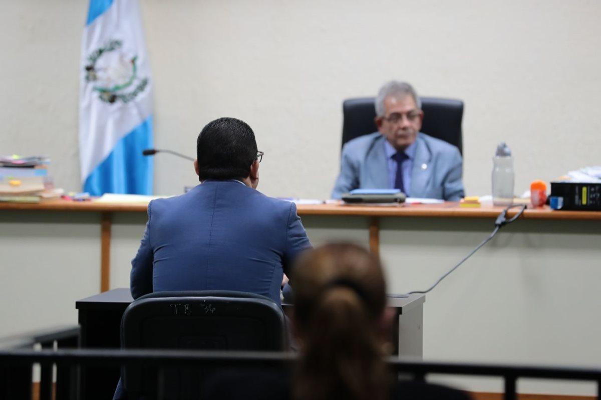 Monzón |Gobierno Patriota recibía Q2 millones semanales de La Línea