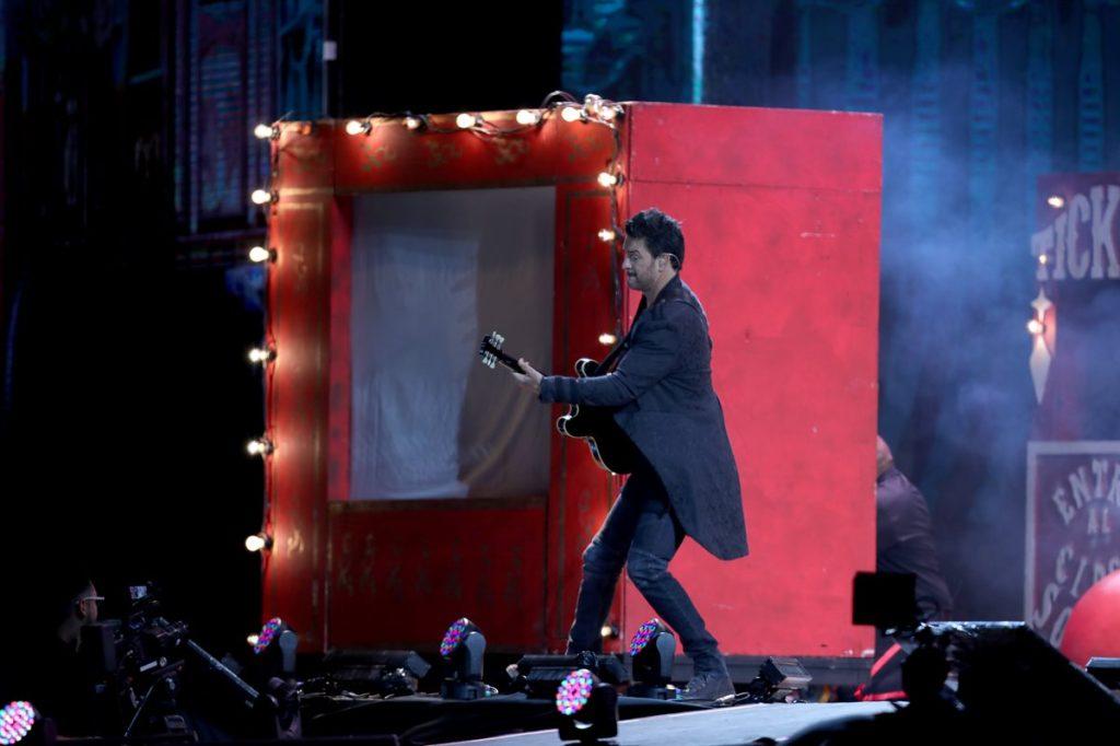 La Gira Circo Soledad se despide con dos presentaciones en el país