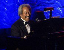 Allen Toussaint fue miembro del Salón de la Fama de la Música de Louisiana.(Foto Prensa Libre: AP)