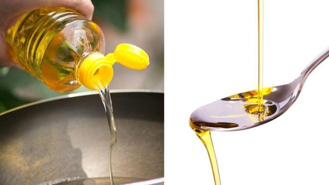¿Es el aceite el culpable de que estemos engordando tanto?