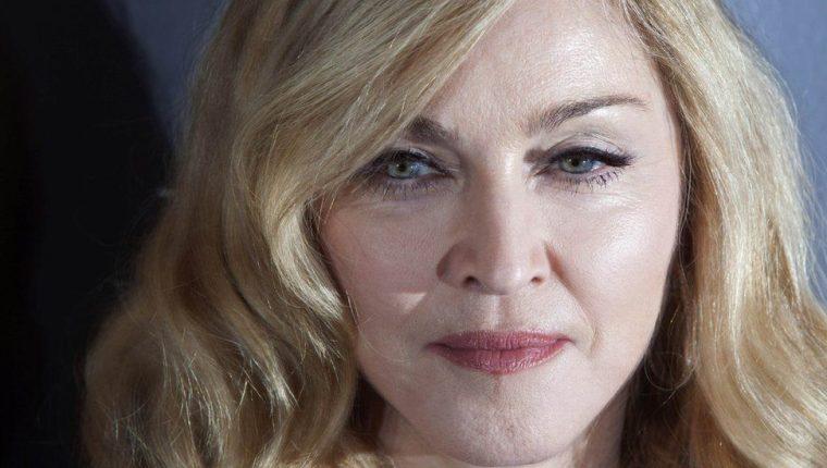 Madonna saltó a la fama en 1983 y desde entonces ha sido aclamada por varias generaciones de jóvenes (y no tan jóvenes) de todo el mundo. REUTERS