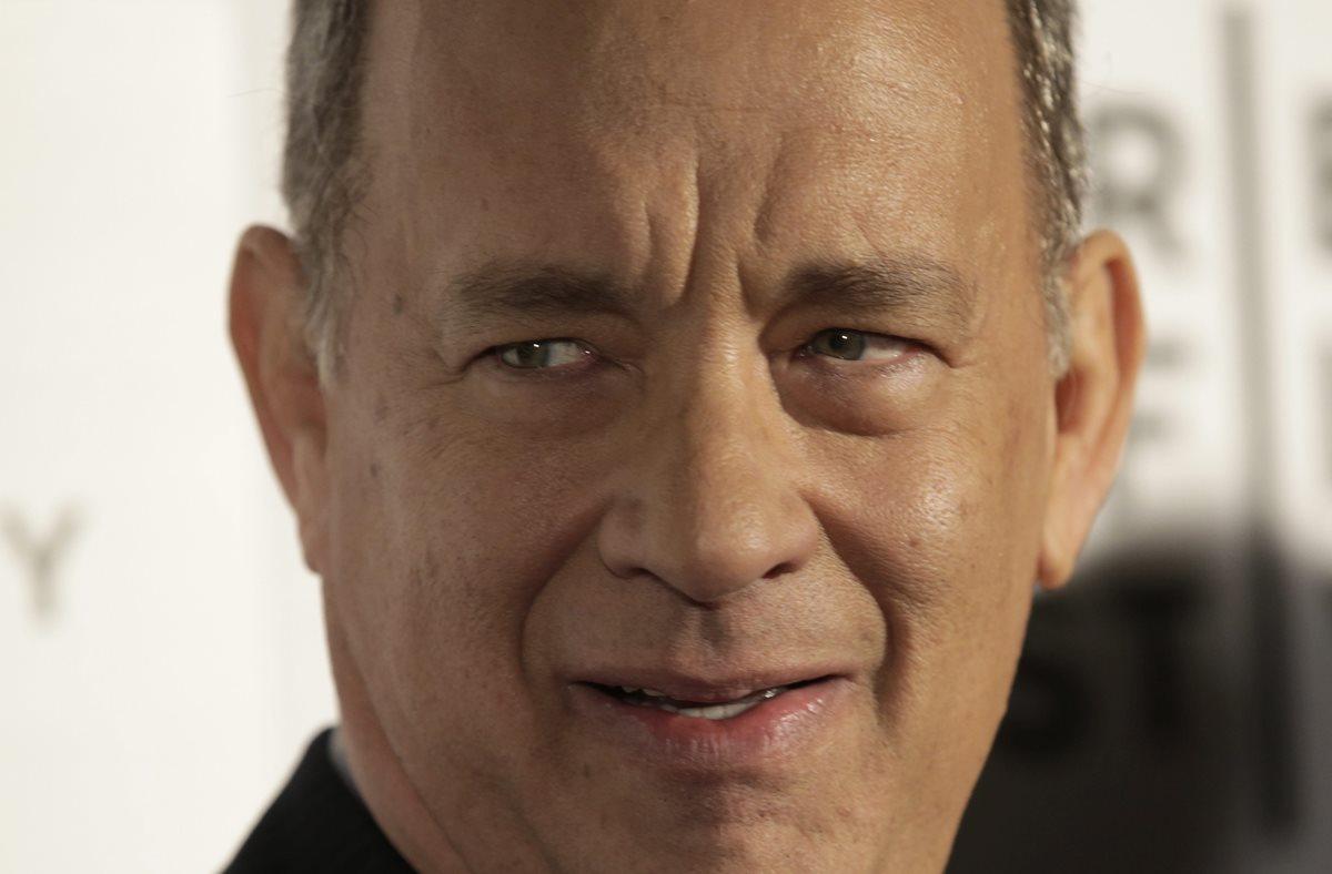 Tom Hanks, el rostro de héroes comunes, cumple 60 años