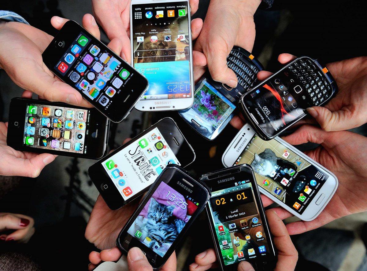 Proveedores de servicio celular suspenden llamadas al extranjero