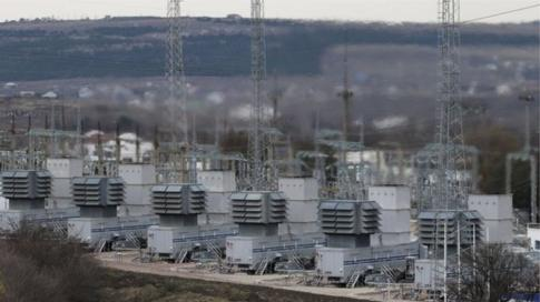 La red de energía de Ucrania ha sufrido ataques cibernéticos varias veces. REUTERS