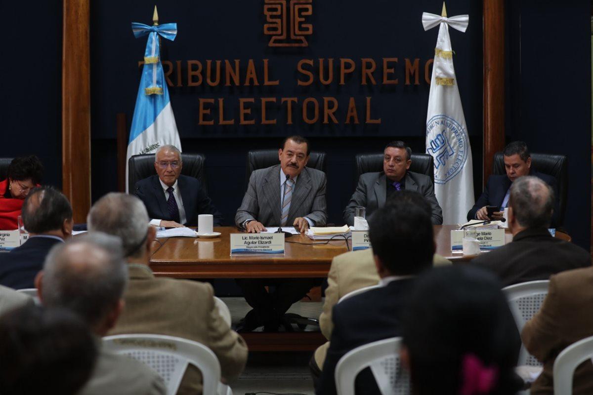 Se eleva a 33 las sanciones a funcionarios por campaña anticipada