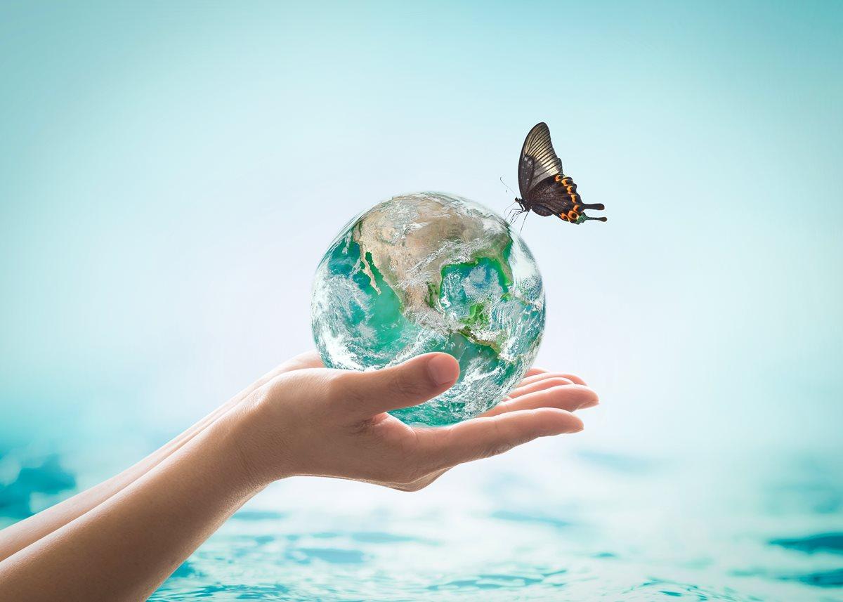 El mundo se une en el Día del Agua