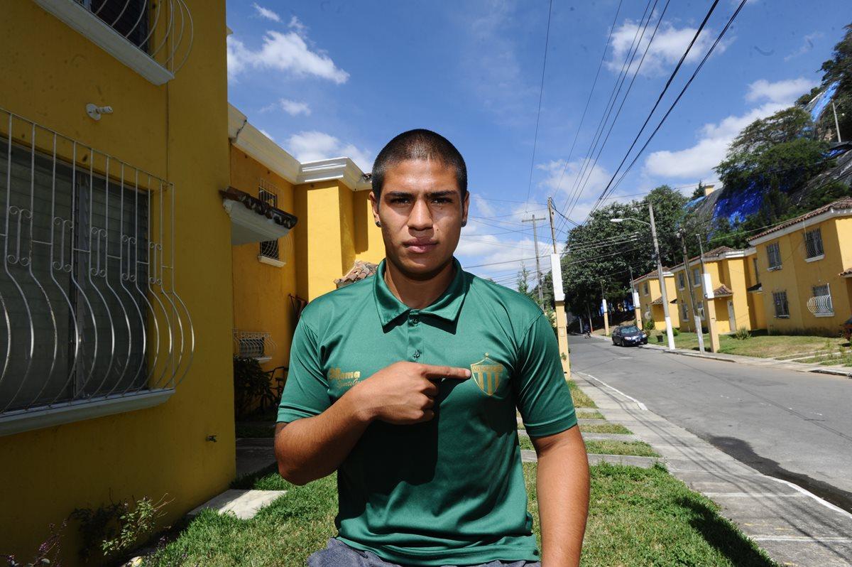 Mauro Portillo habla del segundo campeonato de Antigua en La Entrevista de TodoDeportes