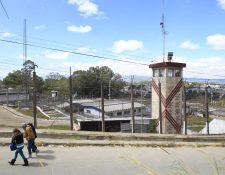 Al día se reciben al menos 20 denuncias de extorsiones, principalmente del departamento de Guatemala. (Foto Prensa Libre: Hemeroteca PL)