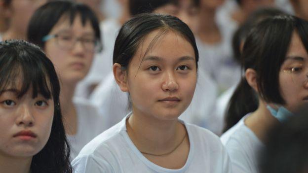 La Universidad Tsinghua de China es ahora una de las mejores desde el punto de vista de los empleadores. (GETTY IMAGES)
