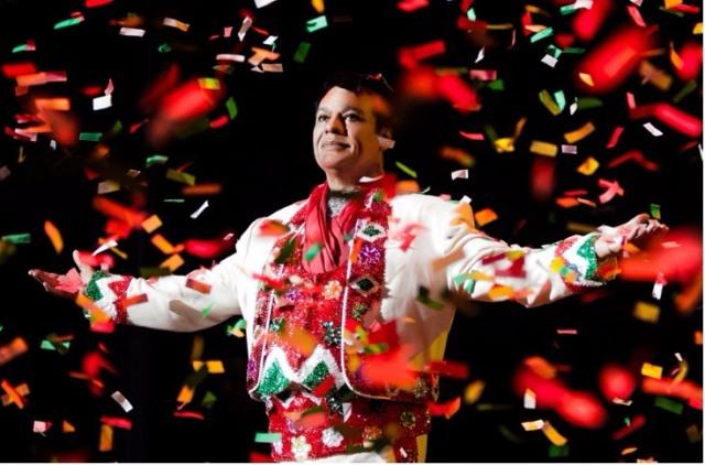 Continúa la polémica en torno a la muerte del cantante mexicano Juan Gabriel. (Foto Prensa Libre: HemerotecaPL)
