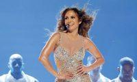 JLo ofrecerá show en Israel con lo mejor de su repertorio. (Foto Prensa Libre: Hemeroteca PL)