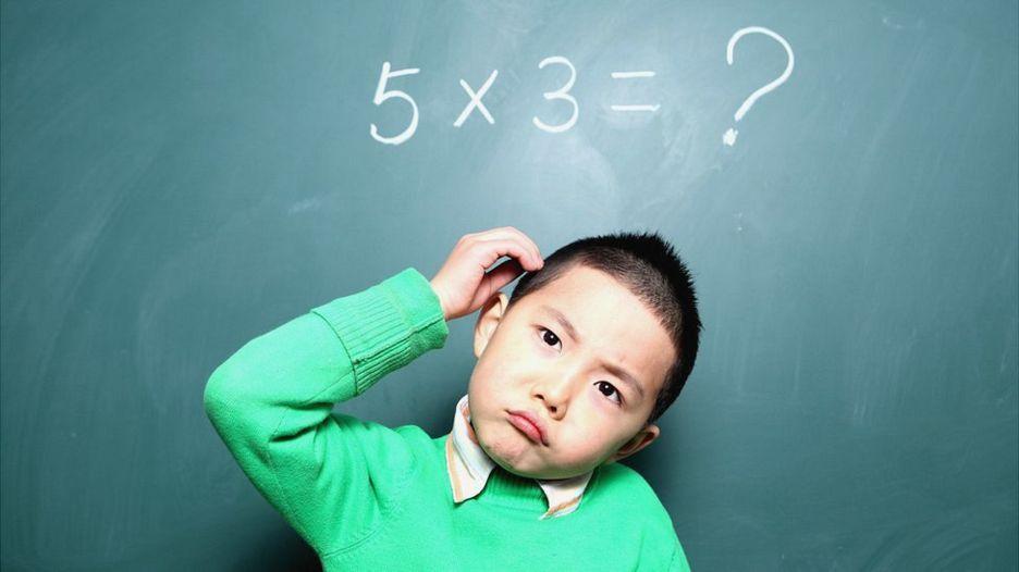 En los países desarrollados están aumentando los niveles de analfabetismo matemático. (Getty Images).