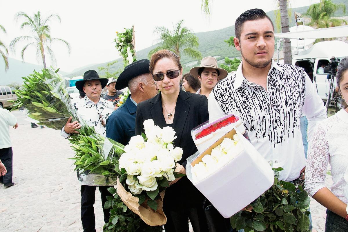 México llora partida de Joan Sebastian