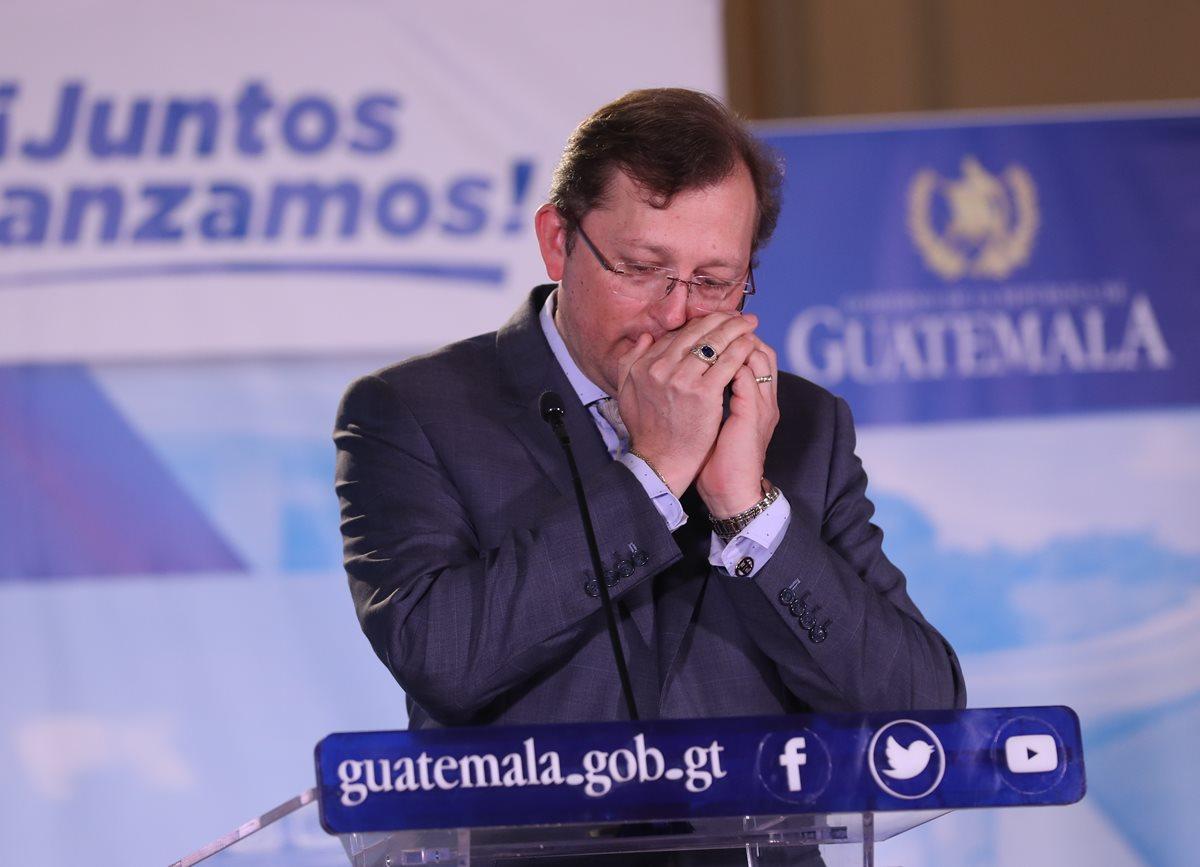 """Ejecutivo """"respeta"""" la tolerancia cero de EE. UU. a indocumentados"""