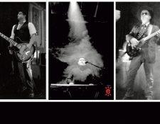 Tiananmen tiene más de dos décadas de trayectoria en el rock nacional. (Foto Prensa Libre: Cortesía Tiananmen).