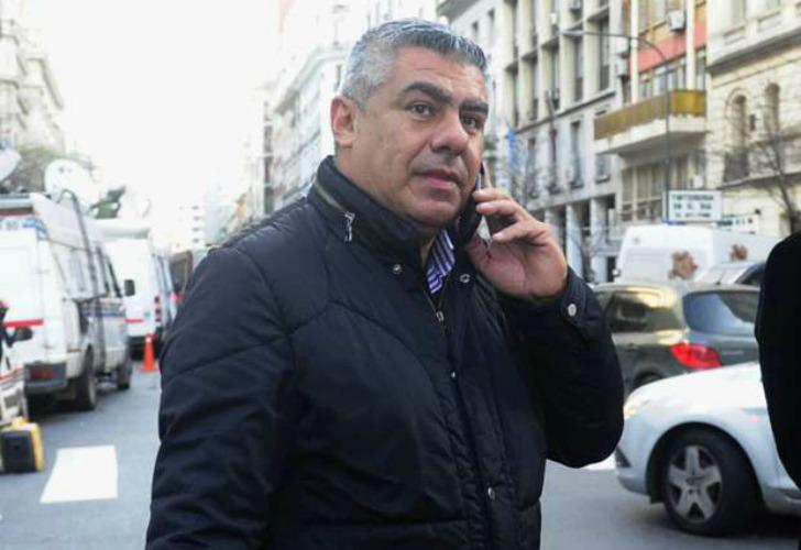 Controversia en Argentina por audio atribuido a Tapia en que insultan a Bauza