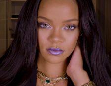 Rihanna es cantante, compositora, productora, bailarina, modelo y actriz. Rihannanow.com