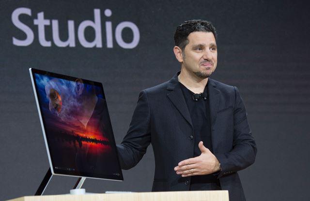 Microsoft anuncia la próxima actualización de Windows 10 y presenta nuevos gadgets