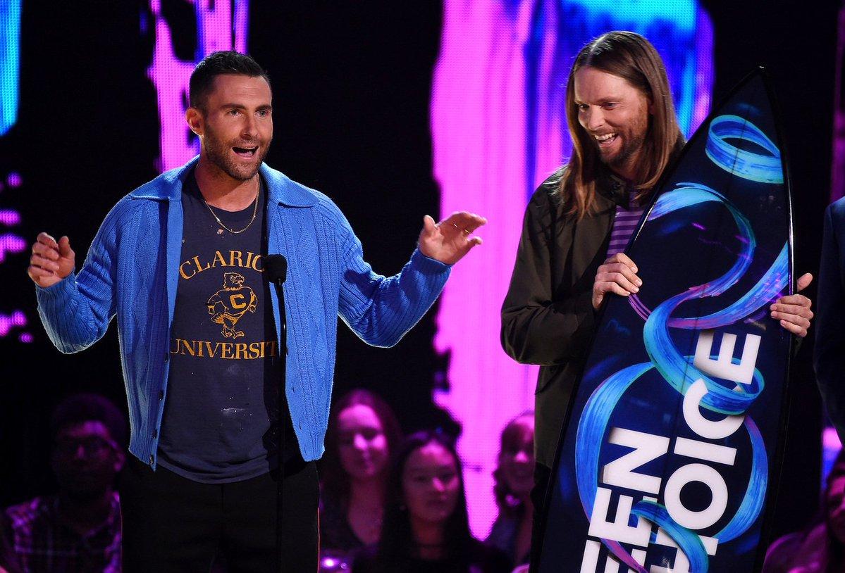 Lo que debe saber de los Teen Choice Awards 2018