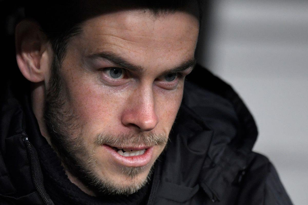 Luego de varias lesiones, Gareth Bale está demostrando que recuperó su nivel. (Foto Prensa Libre: AFP)