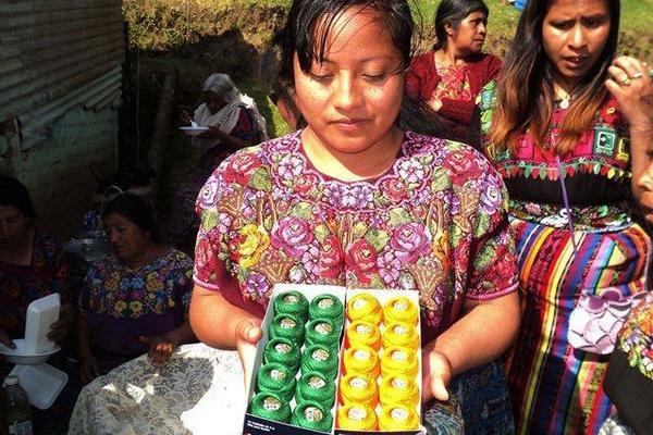 mujeres solteras chimaltenango