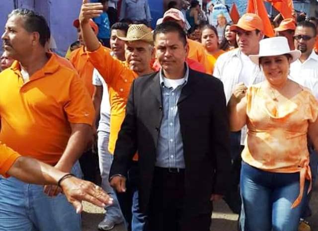 Detienen a ex alcalde de Pueblo Nuevo Viñas acusado de corrupción