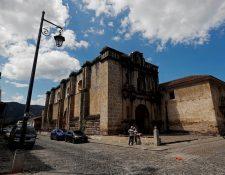 La Comunidad Iberoamericana buscará en Antigua Guatemala cómo enfrentar las desigualdades, la pobreza, el hambre, la violencia o la degradación ambiental en su 26 Cumbre de Jefes de Estado y de Gobierno. (Foto Prensa Libre: EFE)