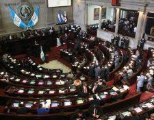 Diputados del Congreso de la República votaron para elegir a las autoridades de Conamigua, pero ninguno obtuvo los 80 votos necesarios para ser nombrado. (Foto HemerotecaPL)