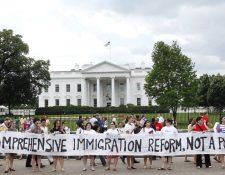 Más migrantes de países lejanos están llegando a EE. UU.
