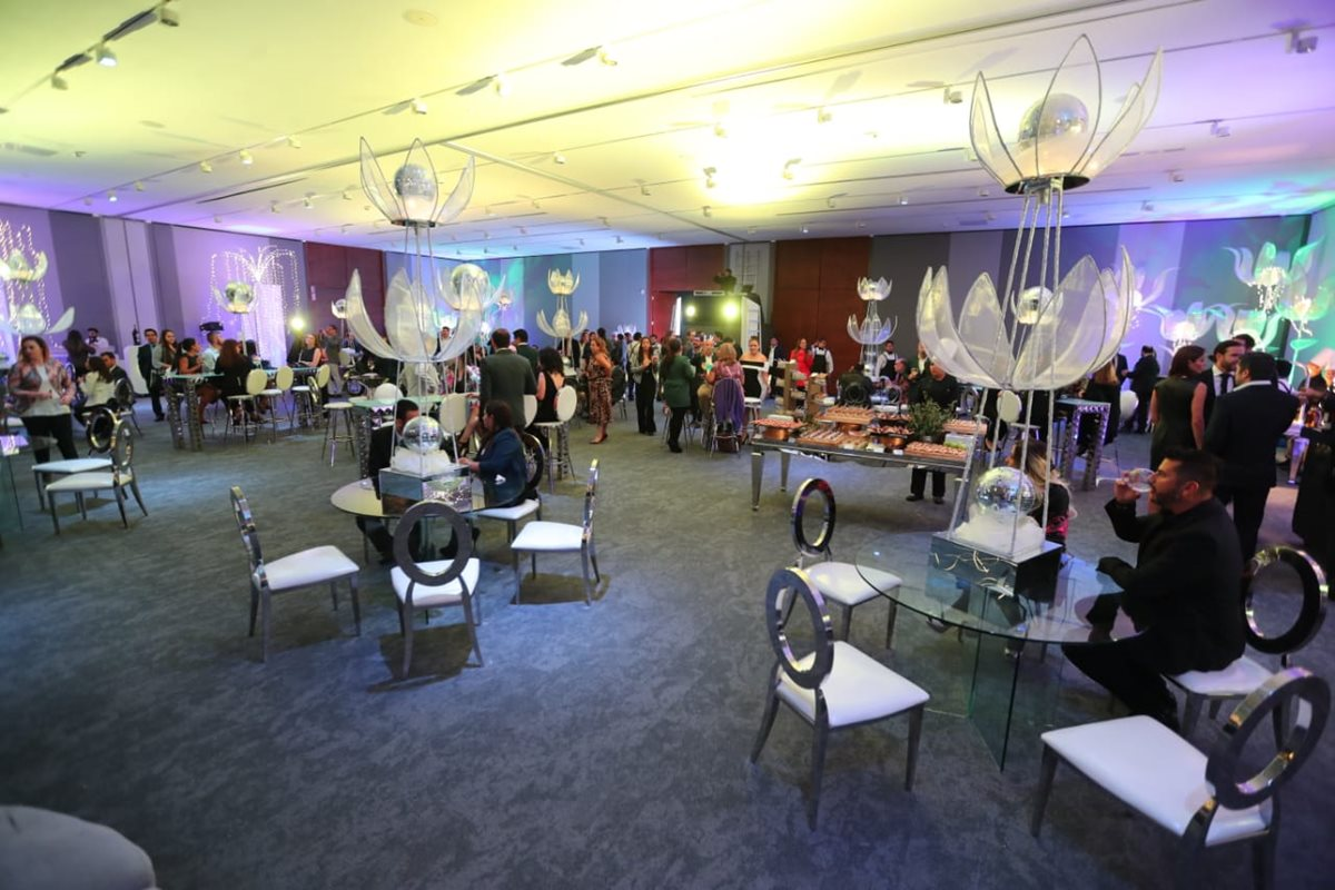 La Zona Viva cuenta con nuevo centro de convenciones