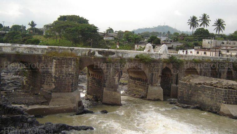 Image result for Puente de Los Esclavos santa rosa