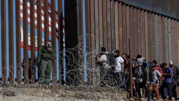 Es probable que la crisis migratoria no sea prioritaria en las discusiones del G20. GETTY IMAGES