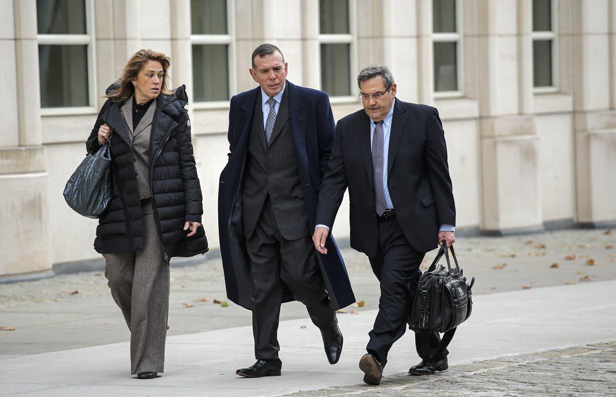Caso Fifa | Fiscalía y acusación cruzan argumentos