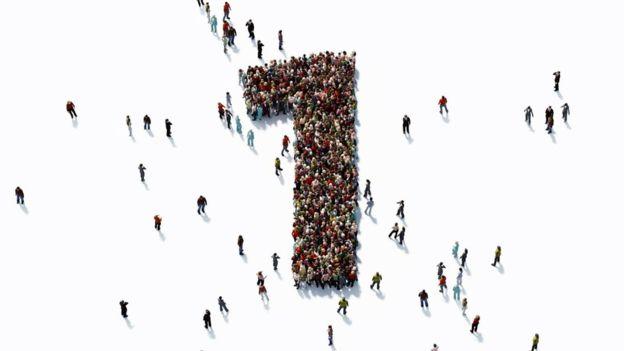 1.1.1.1. es el DNS más rápido del mundo, de acuerdo con la consultora independiente DNSPerf. GETTY IMAGES