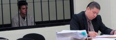 El Tribunal de Mayor Riesgo de Quetzaltenango condenó a tres hombres por el intento de asesinato del hermano del alcalde de Ríos Bravo, Suchitepéquez. (Foto Prensa Libre: elQuetzalteco)