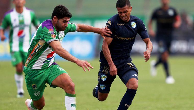 Calendario Primera Division Futbol Guatemala 2019.El Torneo Clausura 2019 De La Liga Nacional Arranca El 12 Y