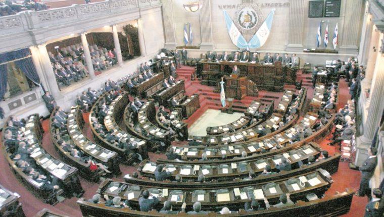En el 2018, tres elecciones captan la atención y preocupan a la ciudadanía, por su importancia. (Foto Prensa Libre: Hemeroteca PL)