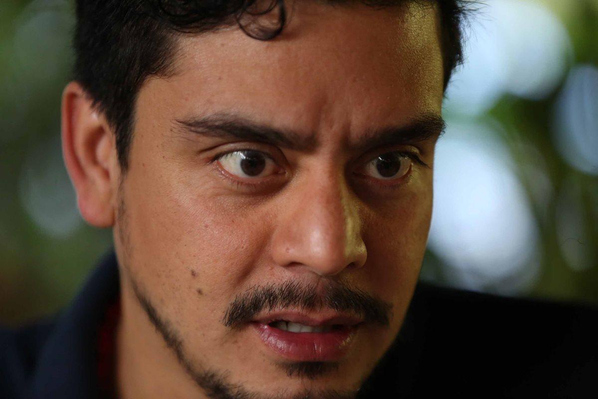 Jayro Bustamante reivindica el cine alternativo iberoamericano