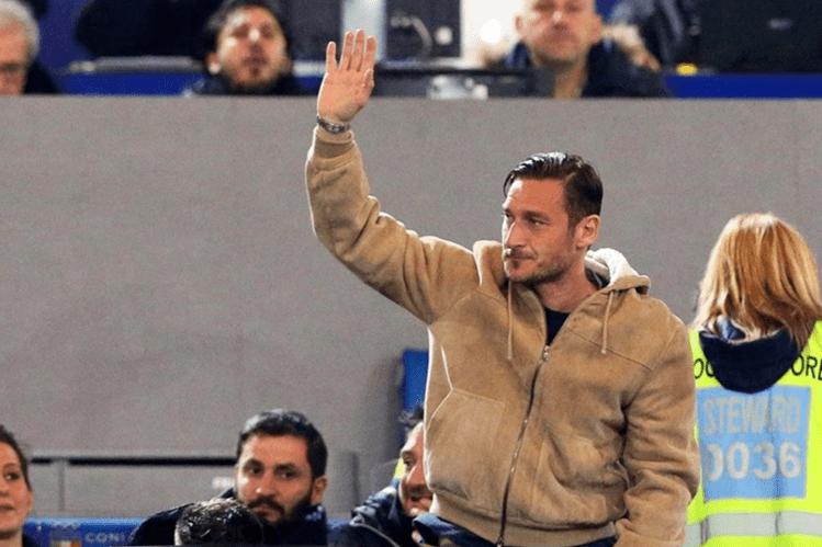 Roma y Lazio protagonizarán el primer derbi de la capital italiana después del retiro de Totti