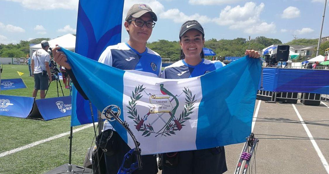 Guatemala cosecha 21 oros y logra su mejor actuación en Juegos Centroamericanos y del Caribe