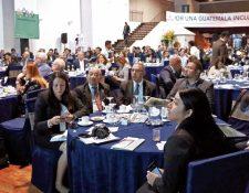 Autoridades del país y directivos de Felabán participan en el III Congreso Latinoamericano de Educación e Inclusión Financiera.